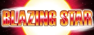 Merkur Spiel: Blazing Star