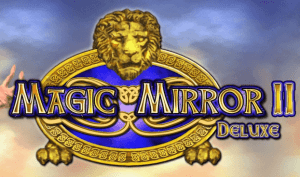 Merkur Spiel: Magic Mirror Deluxe