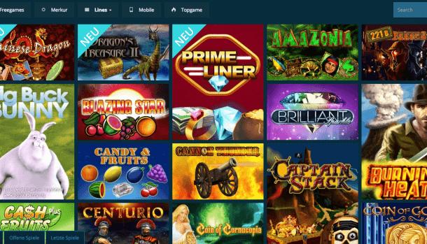 Merkur Online Spielen Casino Full