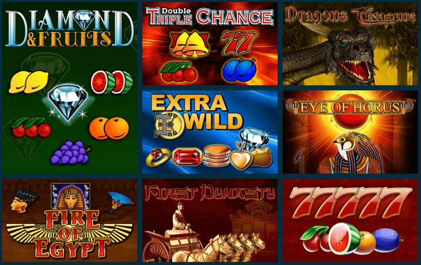 Merkur Casino Online Spielen Im PlatinCasino