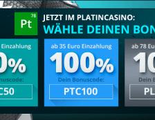 platincasino-bonuscodes