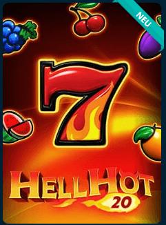 7 Hell Hot