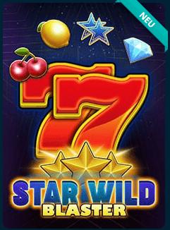 Starwild Blaster